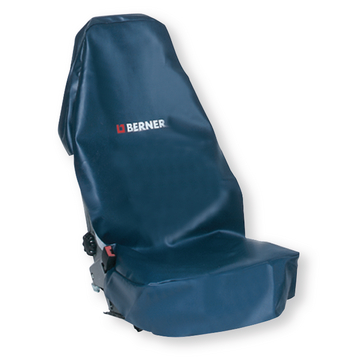 Reusable double seat protector